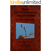 Daily Law of Attraction Meditations