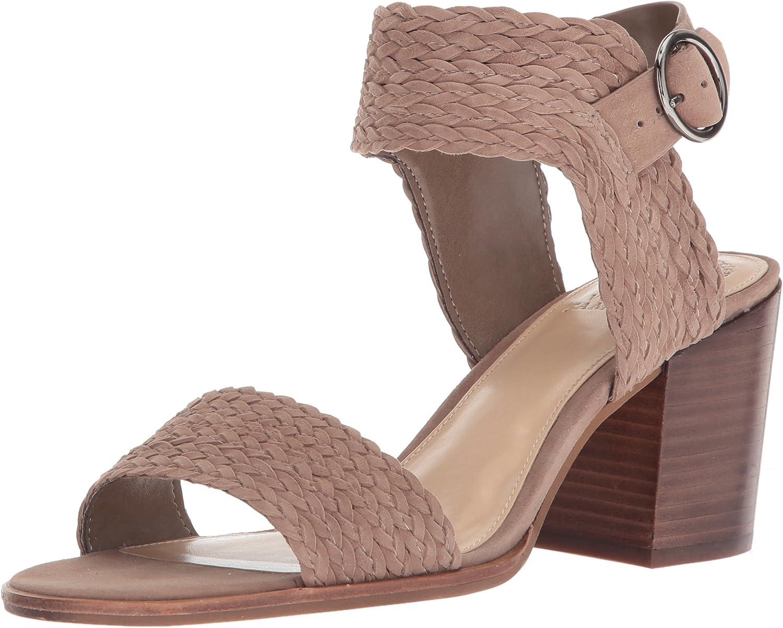 Vince Camuto Womens Kolema Heeled Sandal