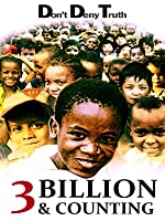 3 Billion and Counting