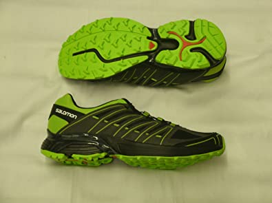 Shoes Xt Trail Grannynoir Running Salomon Men's Taurus Autobahn BWroQdxCe