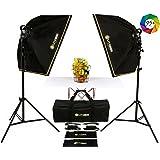 LITEBOX | LED Softbox Lighting Kit for Photographers & Film Makers! - (NEW)