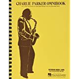 Charlie Parker - Omnibook: For E-flat Instruments by Parker, Charlie (2009) Plastic Comb (JAZZ)