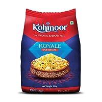 Kohinoor Royale Authentic Biryani Basmati Rice, 500g
