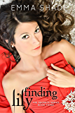 Finding Lily (The Secrets Series Book 3)