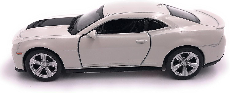 34-1 Welly Camaro ZL1 mod/èle de licence de voiture produit 1 39 beige