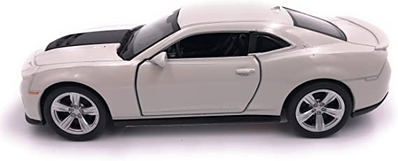 H Customs Camaro Zl1 Modellauto Auto Lizenzprodukt 1 34 1 39 Beige Auto