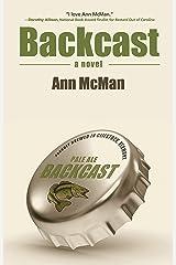 Backcast Kindle Edition
