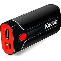 Kodak POPB03-K/5000mAh Power Bank (Black)
