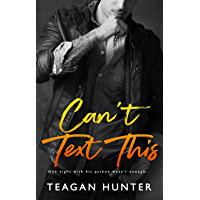 Can't Text This (Texting Series) (English Edition)