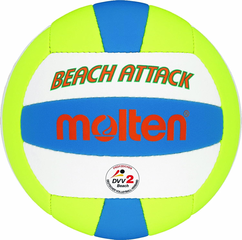 Molten MBVBA Orange/Ivory Weiß/Gelb/Blau 5 4905741962920