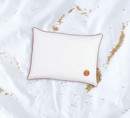 Cuscini Terapeutici Naturali.I Love Grain Gaja Cuscino Per Dormire Con Semi Di Senape 30 X