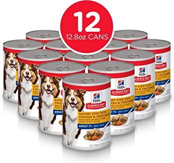Hill's Science Diet Dog Food for fit Weight and Weight Management