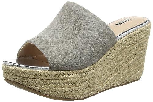 Carvela Kell Np Alpargatas mujer, gris, 38 EU: Amazon.es: Zapatos y complementos