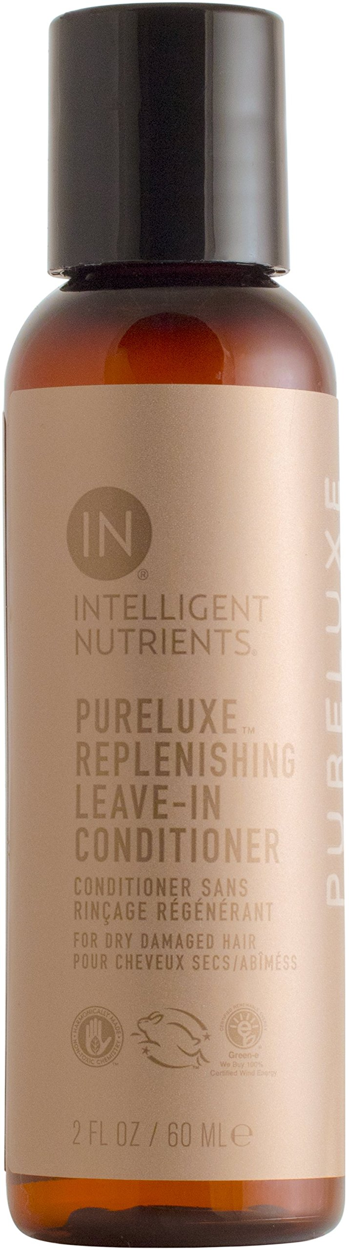 Intelligent Nutrients - PureLuxe Replenishing Leave-In Conditioner TRAVEL