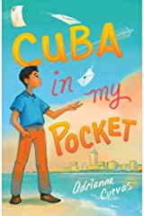 Cuba in My Pocket Kindle Edition