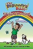 Beginner's Bible Kid-Sized Devotions (The Beginner's Bible)