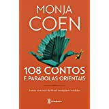 108 contos e parábolas orientais: 2ª Edição