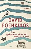 Das geheime Leben des Monsieur Pick: Roman (German Edition)