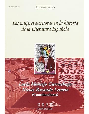 Las Mujeres Escritoras En La Historia de La Literatura Española ...