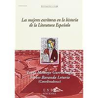 Las Mujeres Escritoras En La Historia de La
