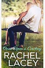 Once Upon a Cowboy (Almost Royal Book 2) Kindle Edition