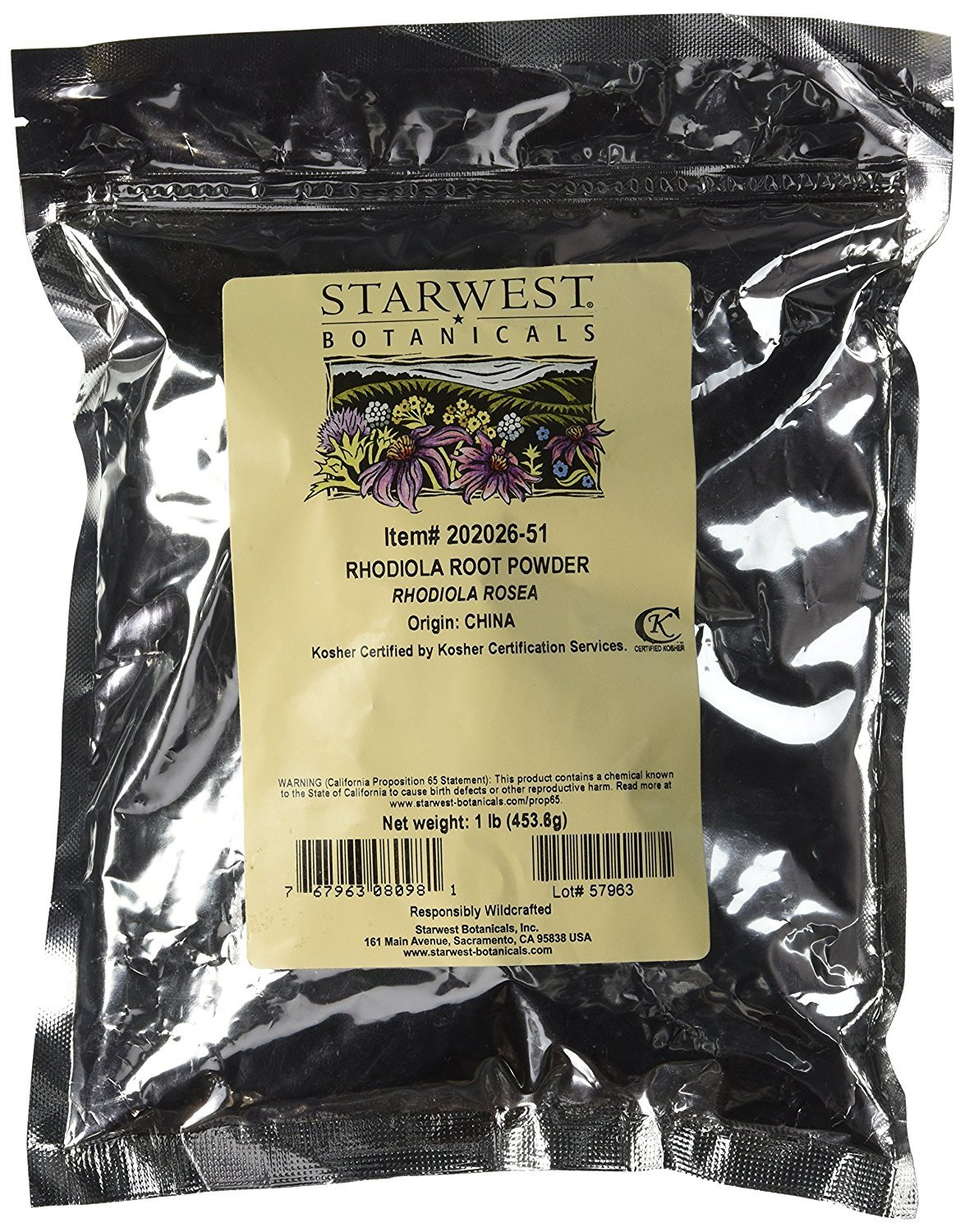 Amazon rhodiola rosea root powder wildcrafted herbal amazon rhodiola rosea root powder wildcrafted herbal supplements grocery gourmet food xflitez Image collections