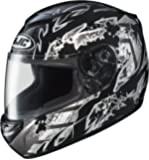 HJC CS-R2 Skarr Helmet - 2X-Large/MC-5