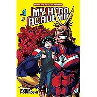 My Hero Academia 01. Boku no Hero