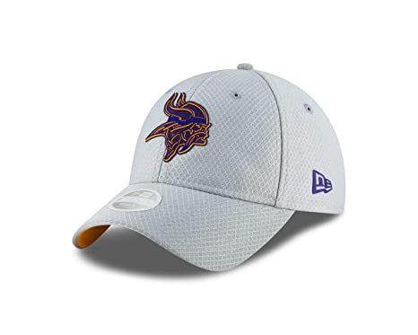 Image Unavailable. Image not available for. Color  New Era Minnesota  Vikings 9TWENTY 2018 Onfield Training Camp Women s Hat 5a9100da7