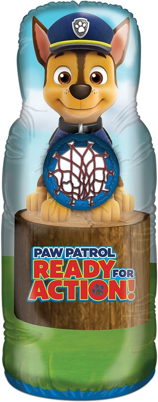 Paw Patrol Ninja Turtles - Balón Hinchable de fútbol de Doble Cara ...
