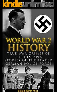 World War 2: Nazi Germany: The Secrets of Nazi Germany in World ...
