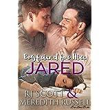 Jared (Boyfriend for Hire Book 4)