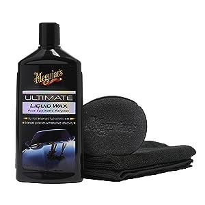 Meguiar's G18216 Ultimate Liquid Wax