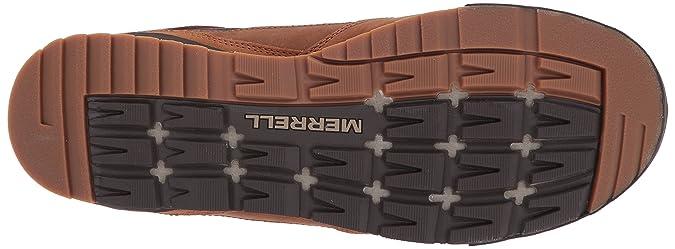 Merrell Burnt Rock, Zapatillas para Hombre: Amazon.es: Zapatos y complementos