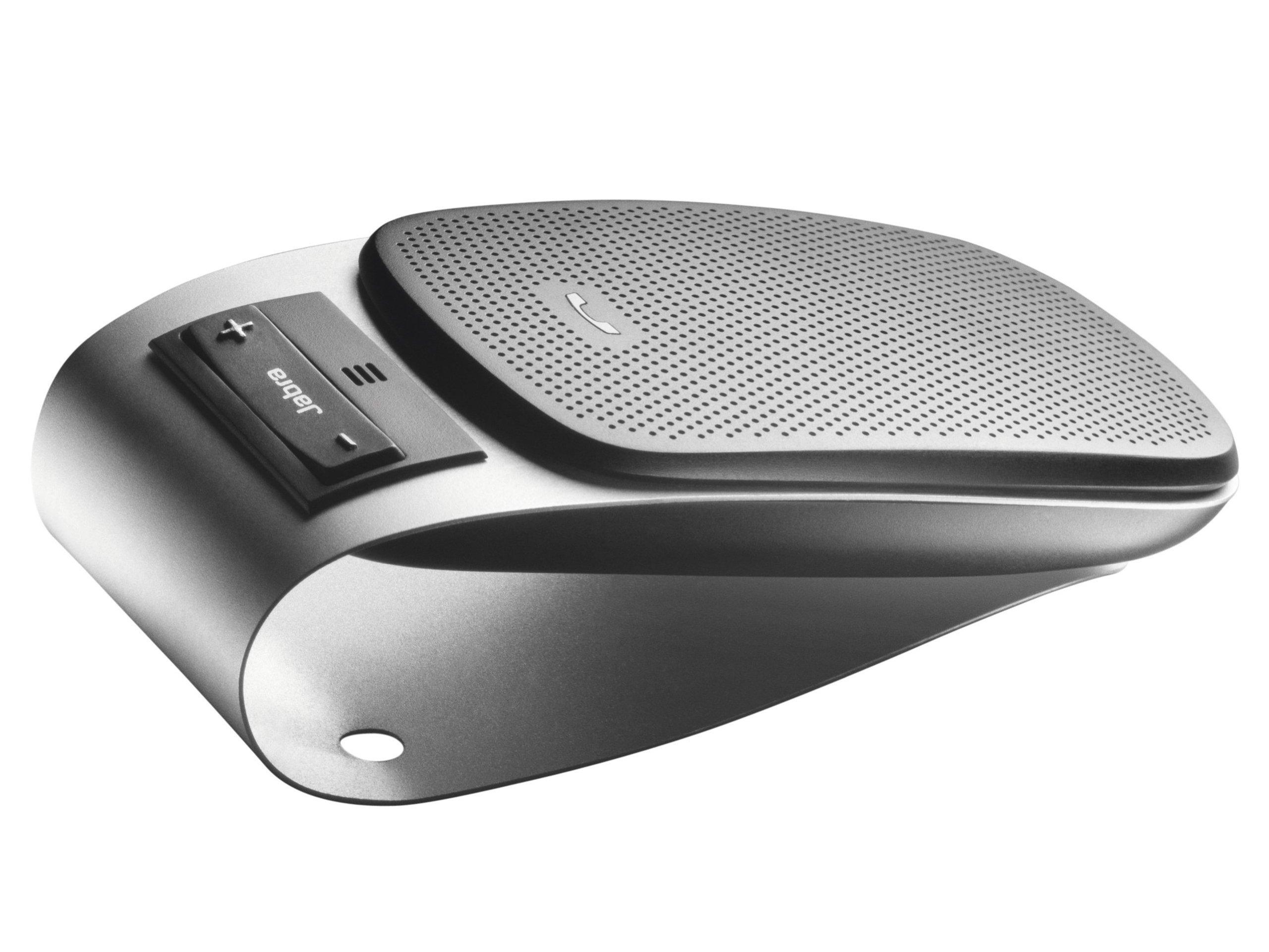 Jabra Drive Bluetooth In-Car Speakerphone (U.S. Retail Packaging) by Jabra (Image #2)
