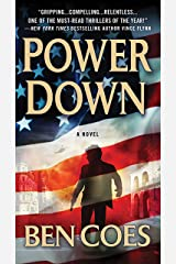 Power Down (Dewey Andreas Book 1) Kindle Edition