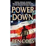 Power Down (Dewey Andreas Book 1)