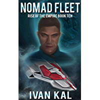 Nomad Fleet (Rise of the Empire Book 10) (English Edition)