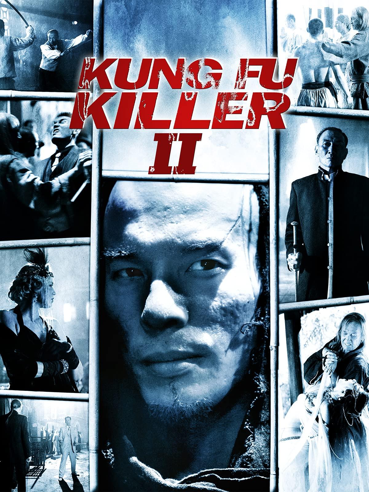 Kung Fu Killer II