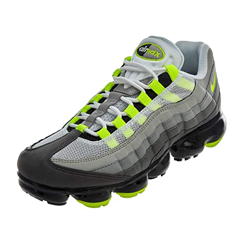 d0f51fb0e6 Amazon.com | Nike Air Vapormax 95 'Neon' Mens | Road Running
