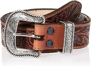 product image for Nocona Men's Pendleton USA Tan Belt
