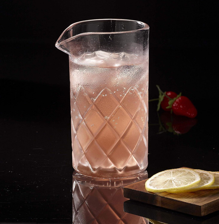 Manhattan Mixology Verre /à cocktail 600 ml