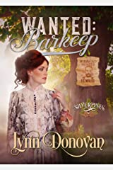 Wanted: Barkeep (Silverpines Series Book 13) Kindle Edition