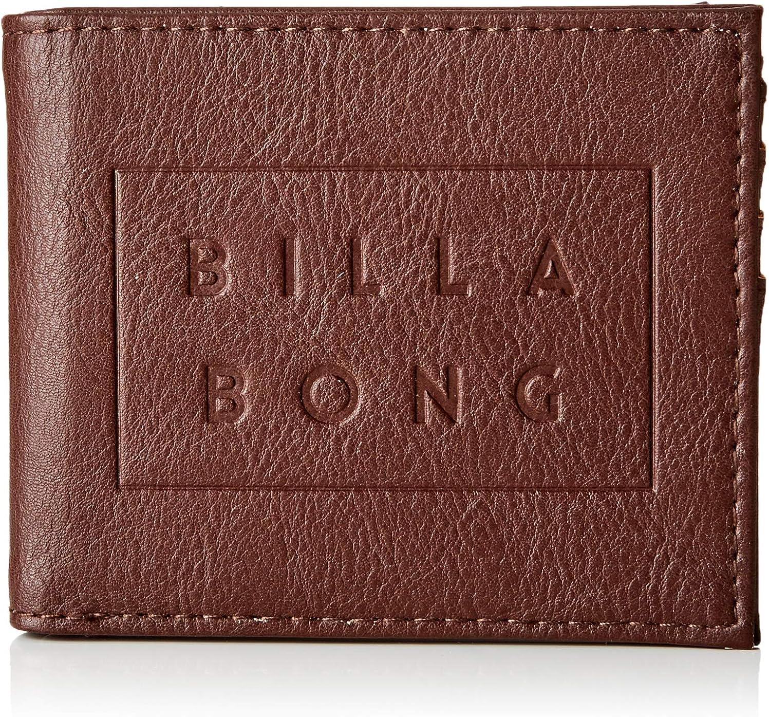 BILLABONG™ Die Cut Wallet H5WM02BIP8