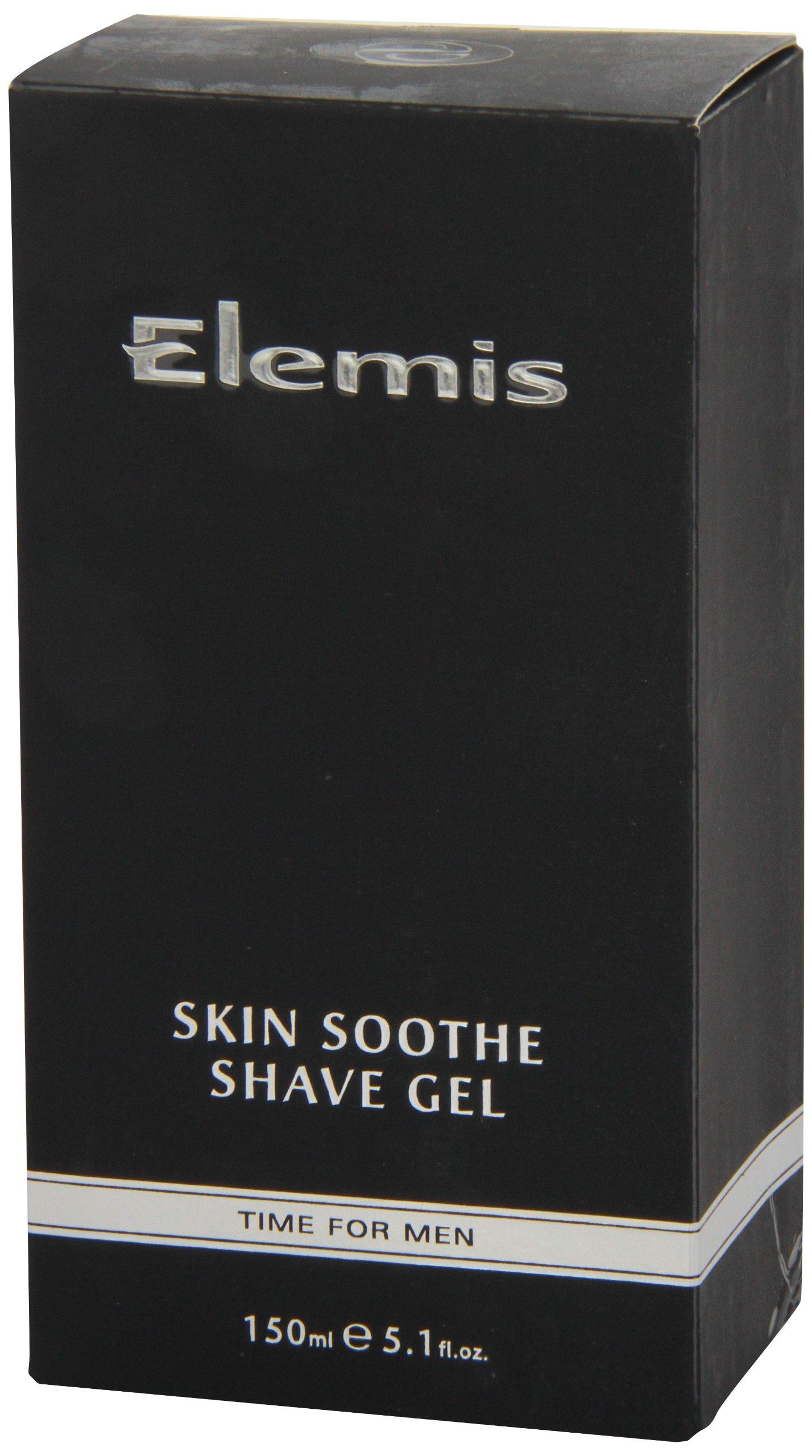ELEMIS Skin Soothe Shave Gel, Soothing Shave Gel, 5.0 fl. oz. by ELEMIS