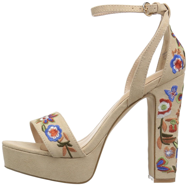 ALDO Womens Laumea Dress Sandal