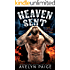 Heaven Sent (Heaven's Rejects MC Book 1)