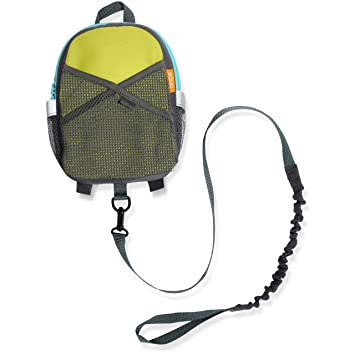 a9b1162d2f1 Amazon.com  Brica By-My-Side Safety Harness Backpack
