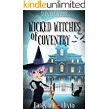 Wicked Witches of Coventry: Books One - Eleven