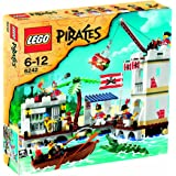 LEGO® Pirates 6242: Soldiers' Fort